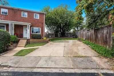 3112 S Fox Street, Arlington, VA 22202 - #: VAAR2005612