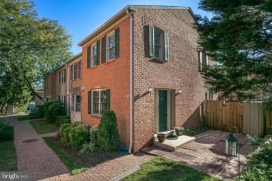 836 N Frederick Street, Arlington, VA 22205 - #: VAAR2005682