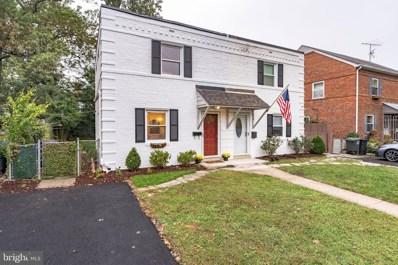 836 S Irving Street, Arlington, VA 22204 - #: VAAR2006146
