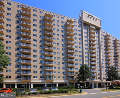 1225 Martha Custis Drive UNIT 408, Alexandria, VA 22302 - #: VAAX100001