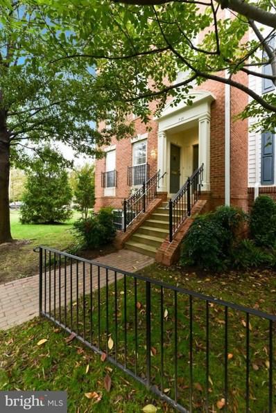 735-A Massey Lane UNIT A, Alexandria, VA 22314 - MLS#: VAAX100018