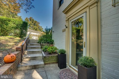 1628 Ripon Place UNIT 843, Alexandria, VA 22302 - MLS#: VAAX100052
