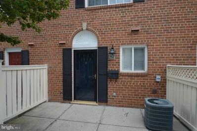 1629 N Van Dorn Street, Alexandria, VA 22304 - #: VAAX100077