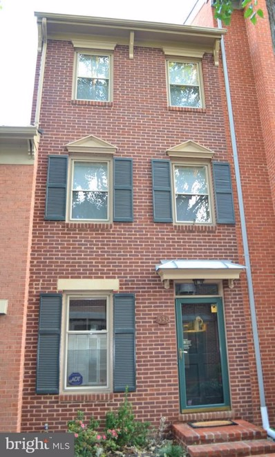 538 Colecroft Court, Alexandria, VA 22314 - MLS#: VAAX100110