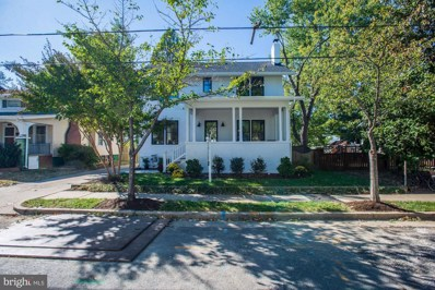 2504 Leslie Avenue, Alexandria, VA 22301 - #: VAAX100129
