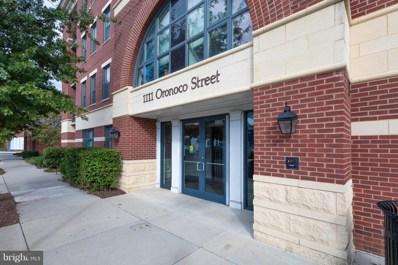1111 Oronoco Street UNIT 229, Alexandria, VA 22314 - #: VAAX100162