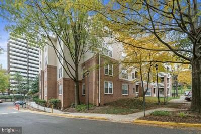 244 Reynolds Street UNIT 109, Alexandria, VA 22304 - MLS#: VAAX100302