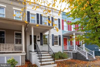 915 Duke Street, Alexandria, VA 22314 - MLS#: VAAX100328