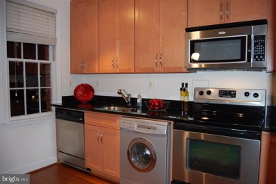 604 Bashford Lane UNIT 2121, Alexandria, VA 22314 - MLS#: VAAX100370