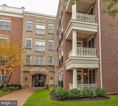 635 First Street UNIT 303, Alexandria, VA 22314 - MLS#: VAAX100386
