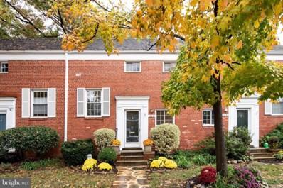 1634 Ripon Place, Alexandria, VA 22302 - MLS#: VAAX100408