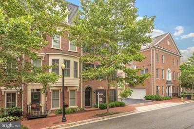 1732 Potomac Greens Drive, Alexandria, VA 22314 - #: VAAX100546