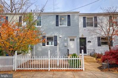 237 Tennessee Avenue, Alexandria, VA 22305 - #: VAAX100558