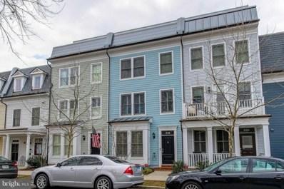 828 First Street, Alexandria, VA 22314 - MLS#: VAAX100726