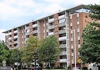5250 Valley Forge Drive UNIT 604, Alexandria, VA 22304 - MLS#: VAAX133072