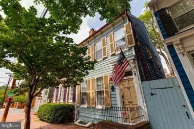 425 Queen Street, Alexandria, VA 22314 - MLS#: VAAX155750