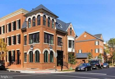500 N Pitt Street, Alexandria, VA 22314 - #: VAAX163502