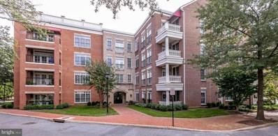 635 First Street UNIT 203, Alexandria, VA 22314 - #: VAAX175838