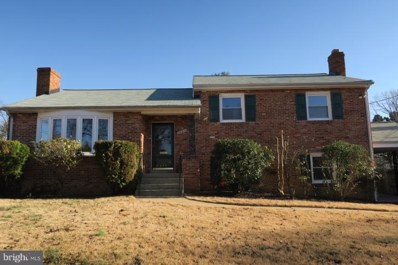 1401 Juliana Place, Alexandria, VA 22304 - #: VAAX192572