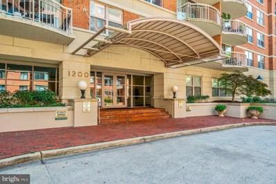 1200 Braddock Place UNIT 101, Alexandria, VA 22314 - #: VAAX192662