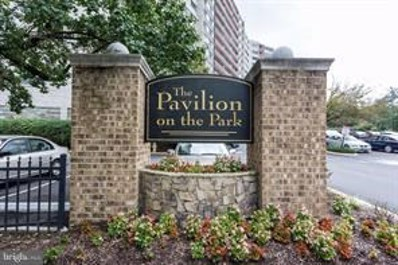 5340 Holmes Run Parkway UNIT 1401, Alexandria, VA 22304 - MLS#: VAAX192690