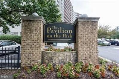 5340 Holmes Run Parkway UNIT 1401, Alexandria, VA 22304 - #: VAAX192690