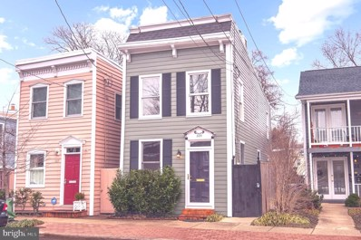 325 N West Street, Alexandria, VA 22314 - #: VAAX192848