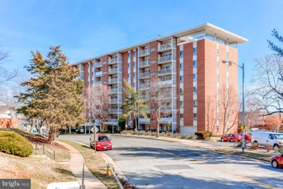 5250 Valley Forge Drive UNIT 201, Alexandria, VA 22304 - MLS#: VAAX192942