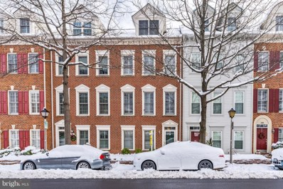 1109 N Royal, Alexandria, VA 22314 - MLS#: VAAX192958