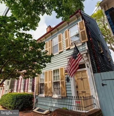 425 Queen Street, Alexandria, VA 22314 - #: VAAX192982
