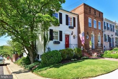 202 Jefferson Street, Alexandria, VA 22314 - #: VAAX193228