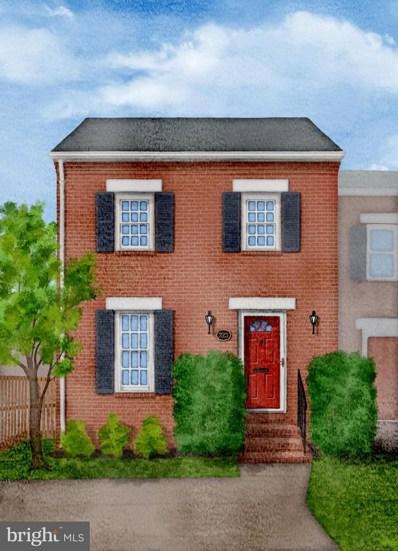 223 S West Street, Alexandria, VA 22314 - #: VAAX193336