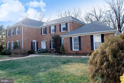 1600 King James Place, Alexandria, VA 22304 - #: VAAX193342