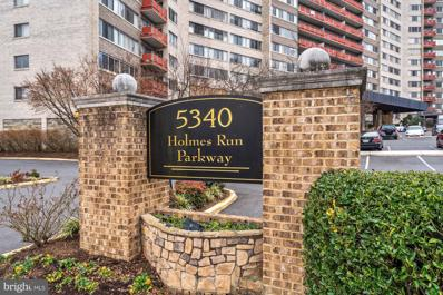 5340 Holmes Run Parkway UNIT 718, Alexandria, VA 22304 - #: VAAX2000184