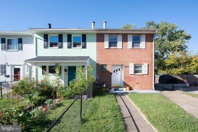 1009 First Street, Alexandria, VA 22314 - #: VAAX2000202