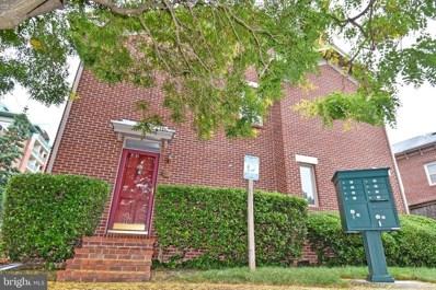 517 Colecroft Court, Alexandria, VA 22314 - #: VAAX2000424
