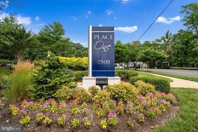 5500 Holmes Run Parkway UNIT 601, Alexandria, VA 22304 - #: VAAX2001028
