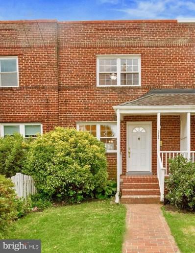 509 E Windsor Avenue UNIT A, Alexandria, VA 22301 - #: VAAX2001324