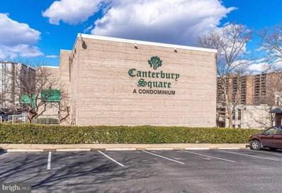 1 Canterbury Square UNIT 101, Alexandria, VA 22304 - #: VAAX2001482