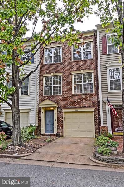 153 Martin Lane, Alexandria, VA 22304 - MLS#: VAAX2001548