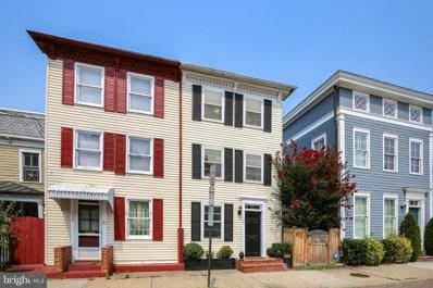 334 N Patrick Street, Alexandria, VA 22314 - #: VAAX2001678