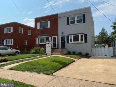 105 E Del Ray Avenue UNIT B, Alexandria, VA 22301 - #: VAAX2001822