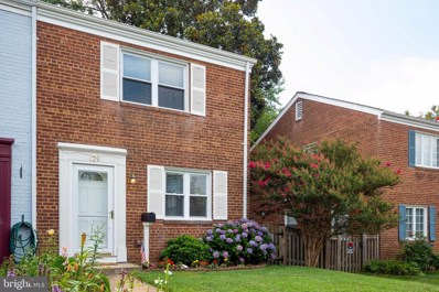129 Mount Vernon Avenue, Alexandria, VA 22301 - #: VAAX2001900