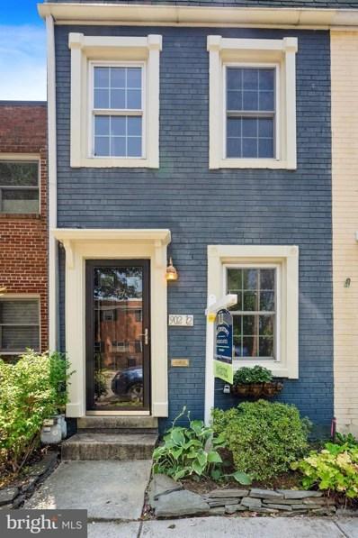 902-1\/2  Pendleton Street, Alexandria, VA 22314 - #: VAAX2001948