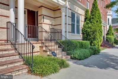 2406 Potomac Avenue UNIT 101, Alexandria, VA 22301 - #: VAAX2002022