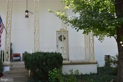 3417 Martha Custis Drive, Alexandria, VA 22302 - #: VAAX2002076