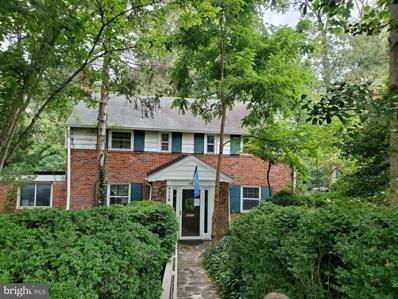 3113 Circle Hill Road, Alexandria, VA 22305 - #: VAAX2002518