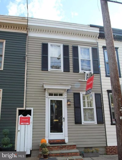 519 N Patrick Street, Alexandria, VA 22314 - #: VAAX2003014