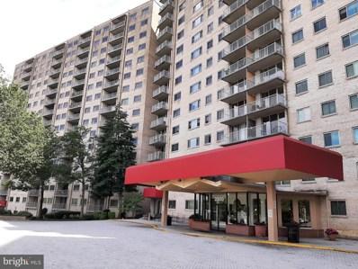 2500 N Van Dorn Street UNIT 419, Alexandria, VA 22302 - #: VAAX2003154