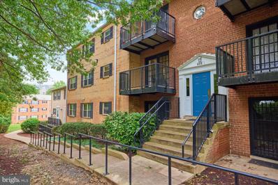 403 N Beauregard Street UNIT 202, Alexandria, VA 22312 - #: VAAX2003348